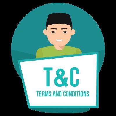 T&C image title