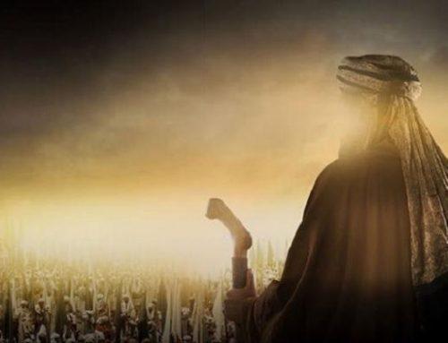 """""""The Power"""" of Umar bin Khattab r.a"""