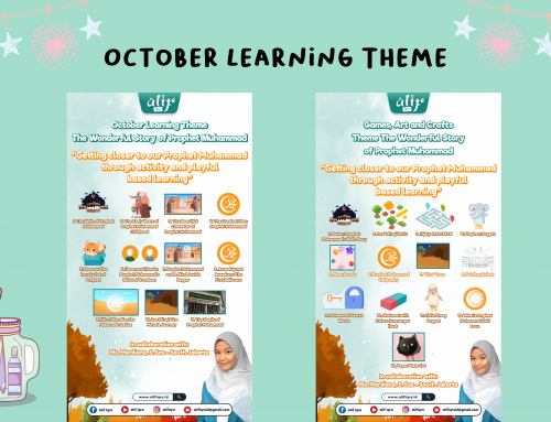 Protected: October Learning Theme